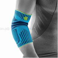 Купить Бандаж BAUERFEIND Sports Elbow Support спортивный на локоть