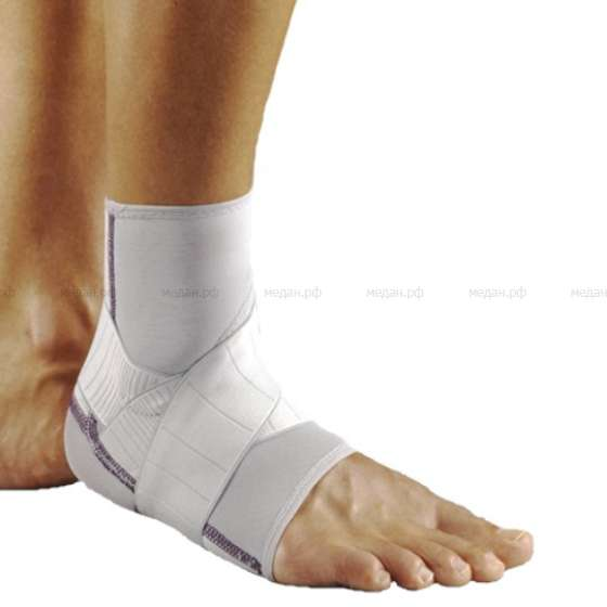 Голеностопный ортез (на правую/левую ногу) Push care Ankle Brace арт. 1.20.1